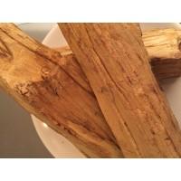 Palo Santo (bois sacré) vendu au poids par 100gr.