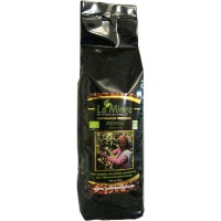 Café en grain, Gourmet bio, sachet de 500gr