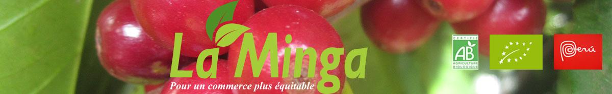 Café La Minga